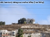 Arabs luxuriously taking over another hilltop (I'ron Valley)