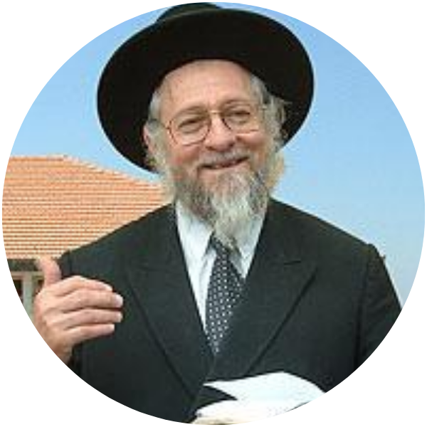 Rabbi Zev Leff