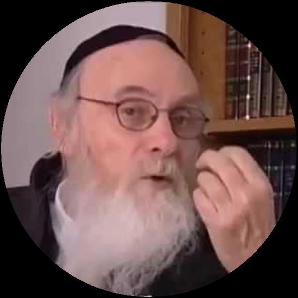 Rabbi Gedaliah A. Rabinowitz