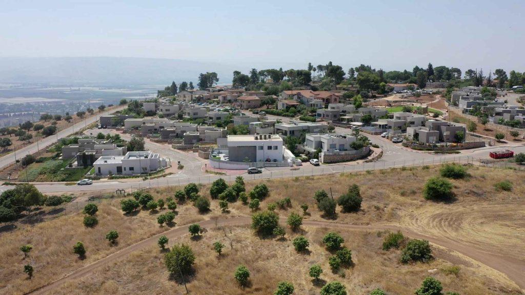 Israeli Real Estate